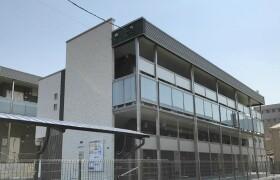 1R Apartment in Innai - Funabashi-shi
