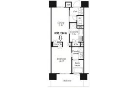 1LDK Apartment in Sotokanda - Chiyoda-ku
