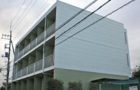 1K Apartment in Okagami - Kawasaki-shi Asao-ku