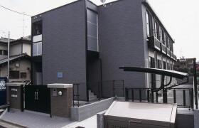 1K Apartment in Sazumachi - Chofu-shi