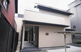 1K Apartment in Ebisunocho - Kyoto-shi Shimogyo-ku