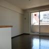 2LDK マンション 京都市中京区 リビングルーム