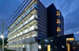 川崎市宮前区馬絹-1K公寓大厦