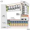 1K Apartment to Rent in Yokohama-shi Kohoku-ku Map