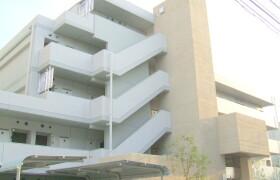 目黒区目黒本町-1R公寓大厦