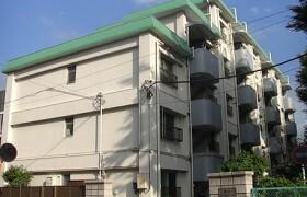 2DK {building type} in Toyotamakita - Nerima-ku