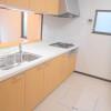 在世田谷区内租赁3SLDK 联排别墅 的 厨房