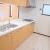 3SLDK Terrace house to Rent in Setagaya-ku Kitchen