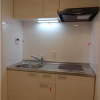 1K Apartment to Buy in Minato-ku Kitchen