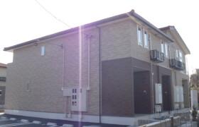 東大和市清水-1K公寓