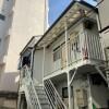 在新宿區購買(整棟)樓房 公寓的房產 戶外