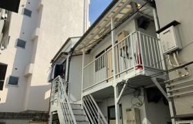 新宿區高田馬場-(整棟)樓房{building type}