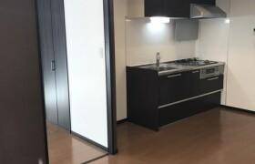 1LDK Apartment in Nakamura - Nerima-ku
