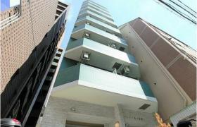 大阪市中央区島之内-1DK公寓大厦