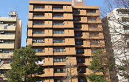 1R {building type} in Chojamachi - Yokohama-shi Naka-ku
