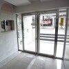 1R Apartment to Rent in Minato-ku Entrance Hall