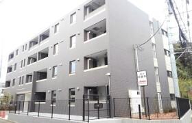 横浜市鶴見区 上の宮 2LDK マンション