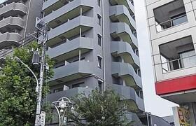 1K {building type} in Takadanobaba - Shinjuku-ku