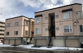 Whole Building {building type} in Hassamu 10-jo - Sapporo-shi Nishi-ku