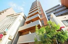 1K Apartment in Edobori - Osaka-shi Nishi-ku