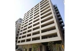 港區芝浦(2〜4丁目)-3LDK公寓大廈