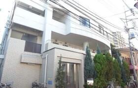大田区 東糀谷 1DK マンション