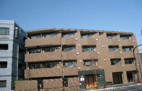 1K Apartment in Kyuden - Setagaya-ku