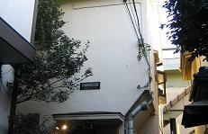 中野区 南台 2DK アパート