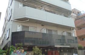 新宿区二十騎町-1K公寓大厦