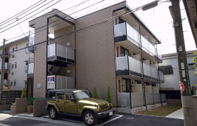 1K Mansion in Nakagawacho - Takatsuki-shi