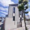 在立川市內租賃1LDK 公寓 的房產 戶外