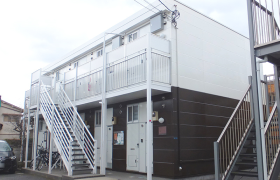 1K Apartment in Shinkawa - Mitaka-shi