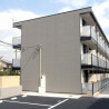1K Apartment to Rent in Saitama-shi Urawa-ku Exterior