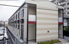 福岡市南区井尻-1K公寓