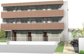 1LDK Apartment in Higashisuna - Koto-ku