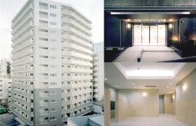 1R Apartment in Kamata - Ota-ku
