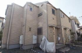 2DK Apartment in Minamioizumi - Nerima-ku