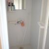 Shared Apartment to Rent in Ota-ku Bathroom