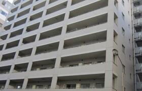 3LDK Mansion in Shibaura(1-chome) - Minato-ku