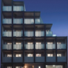 在大田區購買1K 公寓大廈的房產 戶外