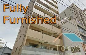 1K Apartment in Saga - Koto-ku
