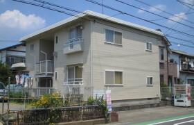 2DK Apartment in Sashiogiryobessho - Saitama-shi Nishi-ku