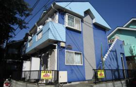 1K Apartment in Kamiozuki - Hadano-shi