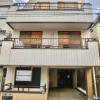 Office Office to Rent in Shinjuku-ku Exterior