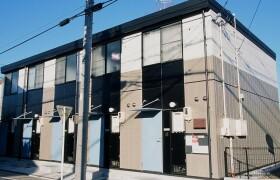 名古屋市守山区 川西 2DK アパート