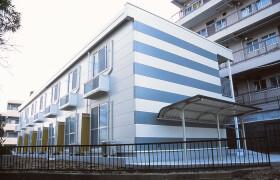 1K Apartment in Tokiwadai - Yokohama-shi Hodogaya-ku