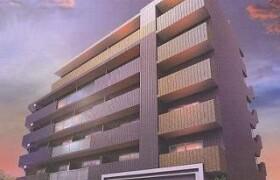 府中市幸町-1K公寓大厦