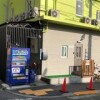Private Guesthouse to Rent in Shinjuku-ku Exterior