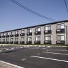 1K Apartment to Rent in Gamo-gun Hino-cho Exterior
