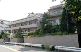 3LDK Mansion in Seta - Setagaya-ku